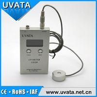 Uvata 365nm OEM UE520 series UV radiometer