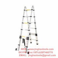 5.6m Multipurpose Telescopic Ladder thumbnail image