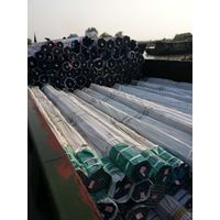 ERW/EFW Welded Pipes