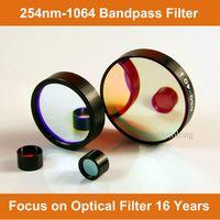 Optolong OEM 230nm-1064nm Bandpass Filter Optical Filter for Spectrometer, Laser Detector, Imaging S thumbnail image
