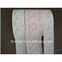 raw material for baby diaper and sanitary napkin  baby diapers wholesale