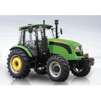 Sadin Aumahr SD1154 Tractor