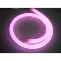 led neon flex tube