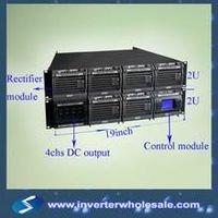 50A ,24V,1400W rectfier module system