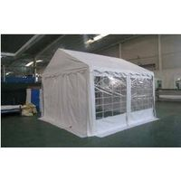 3m by 4m PE or Pvc party tent