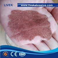 rock garnet abrasive 80 mesh for water jet cutting thumbnail image