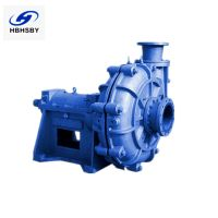 Centrifugal Slurry Pumps with Factory Price