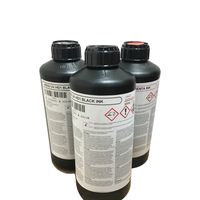 UV Ink For UV flatbed printer and UV Roll to Roll Printer Konica Gen5 Print Head ink thumbnail image