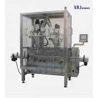 VRJ-STFJ double-headed powder filling machine thumbnail image