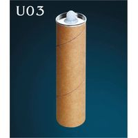 300ml paper cartridge for liquid nails and neopren