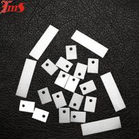 Electrical Insulation Alumina Industrial Ceramic Sheet