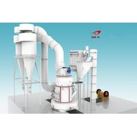 HD Largest-size Grinding mill