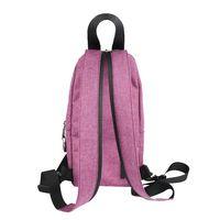 Men Cross Body stylish Smellproof Messenger Bag Shoulder Chest Pouch Sling Bag thumbnail image