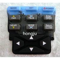 conductive silicone rubber keypad