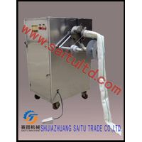 fire hose binding machine