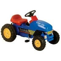 Sell Pedal Tractor -Turbo Car