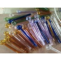 Customized glass oil burners