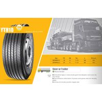 TBR Truck Tire Highway Long Haul YTH10