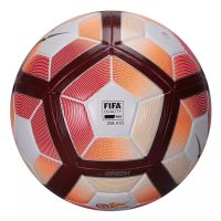 Thermo Soccer ball training ball with size 5 high quality PU leather