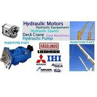 Hydraulic Pumps & Motors thumbnail image