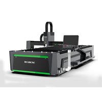 Signmaking laser metal cutting machine with good price thumbnail image