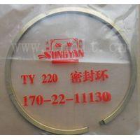 Seal ring 170-22-11130 shantui sd22 dozer spare parts