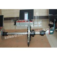 "DN100-400mm 4""-16"" MJ400 Portable Globe&Relief Valve Grinding Machine"