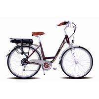 700C 250W electric city bike for sale