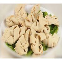 Fresh Tofu Knot