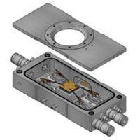 Micro Vacuum Probe Station(UHV Ceramic heater  type)