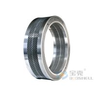 Ring Die for Pellet Machine