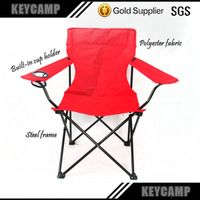 Hot sale outdoor camping equipment camping chairs from China