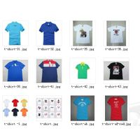 T-shirt for different age