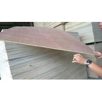 2.5-17mm Packing Plywood