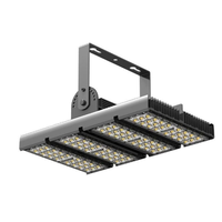 OEM soutec lighting led tunnel light 200W IP65 waterproof outdoor led flood light