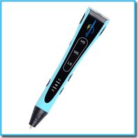 low temperature slim 3d pen with factory price