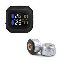 Motorcycle TPMS Sensor Tire Pressure Monitor sensors thumbnail image