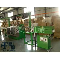 Photovoltaic cable equipment /TF - 70 inner insulation extruding machine thumbnail image