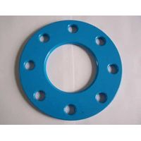 Spray Plastic Flange