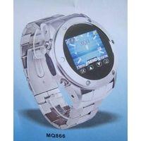 Watch Mobile Phone MQ866