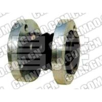 South Korea-standard dual-gall high-pressure rubber joint