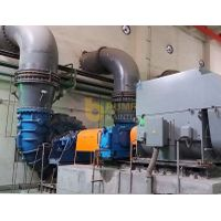 single-stage and horizontal centrifugal Desulfurization pump