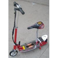 Electric scooter(HL-E91) thumbnail image