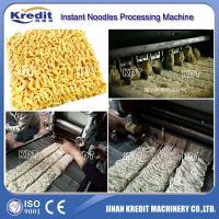 Halal instant noodle making machine