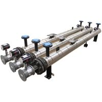 industrial electric heater circulation heater for industrial use thumbnail image