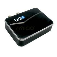 AM-DVB-S USB Satellite TV receiver thumbnail image