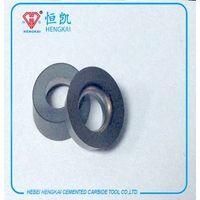 Carbide milling tools