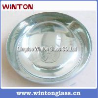 Winton cat eye glass road stud