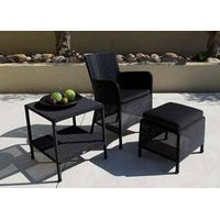 Comforable Restaurant Furniture Set Use For Outdoor