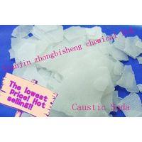 caustic soda 99% flakes